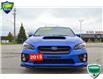 2015 Subaru WRX Sport-tech Package (Stk: 169508AX) in Grimsby - Image 8 of 19