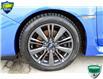 2015 Subaru WRX Sport-tech Package (Stk: 169508AX) in Grimsby - Image 9 of 19