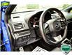 2015 Subaru WRX Sport-tech Package (Stk: 169508AX) in Grimsby - Image 12 of 19