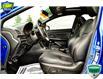 2015 Subaru WRX Sport-tech Package (Stk: 169508AX) in Grimsby - Image 13 of 19
