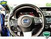 2015 Subaru WRX Sport-tech Package (Stk: 169508AX) in Grimsby - Image 15 of 19