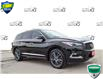 2017 Infiniti QX60 Base (Stk: M206A) in Grimsby - Image 1 of 22