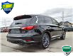 2017 Infiniti QX60 Base (Stk: M206A) in Grimsby - Image 3 of 22