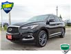 2017 Infiniti QX60 Base (Stk: M206A) in Grimsby - Image 7 of 22