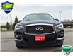 2017 Infiniti QX60 Base (Stk: M206A) in Grimsby - Image 8 of 22