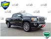 2018 GMC Canyon Denali (Stk: M015A) in Grimsby - Image 1 of 20