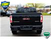 2018 GMC Canyon Denali (Stk: M015A) in Grimsby - Image 4 of 20