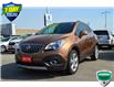 2016 Buick Encore Leather (Stk: 165256) in Grimsby - Image 8 of 15
