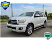 2010 Toyota Sequoia Platinum 5.7L V8 (Stk: 197687A) in Grimsby - Image 7 of 24
