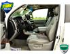 2010 Toyota Sequoia Platinum 5.7L V8 (Stk: 197687A) in Grimsby - Image 13 of 24