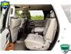 2010 Toyota Sequoia Platinum 5.7L V8 (Stk: 197687A) in Grimsby - Image 20 of 24