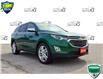 2018 Chevrolet Equinox Premier (Stk: M175AX) in Grimsby - Image 1 of 21