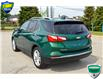 2018 Chevrolet Equinox Premier (Stk: M175AX) in Grimsby - Image 5 of 21