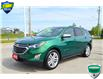 2018 Chevrolet Equinox Premier (Stk: M175AX) in Grimsby - Image 7 of 21
