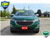 2018 Chevrolet Equinox Premier (Stk: M175AX) in Grimsby - Image 8 of 21