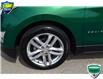2018 Chevrolet Equinox Premier (Stk: M175AX) in Grimsby - Image 9 of 21