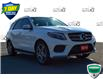 2016 Mercedes-Benz GLE-Class Base (Stk: M209AA) in Grimsby - Image 1 of 20