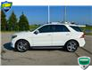 2016 Mercedes-Benz GLE-Class Base (Stk: M209AA) in Grimsby - Image 6 of 20