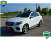 2016 Mercedes-Benz GLE-Class Base (Stk: M209AA) in Grimsby - Image 7 of 20