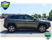 2014 Jeep Cherokee Trailhawk (Stk: M222A) in Grimsby - Image 2 of 19