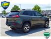 2014 Jeep Cherokee Trailhawk (Stk: M222A) in Grimsby - Image 3 of 19