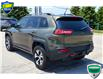 2014 Jeep Cherokee Trailhawk (Stk: M222A) in Grimsby - Image 5 of 19