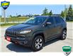 2014 Jeep Cherokee Trailhawk (Stk: M222A) in Grimsby - Image 7 of 19