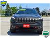 2014 Jeep Cherokee Trailhawk (Stk: M222A) in Grimsby - Image 8 of 19