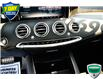 2015 Mercedes-Benz S-Class Base (Stk: M209AB) in Grimsby - Image 17 of 20