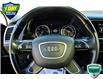 2015 Audi Q5 3.0 TDI Progressiv (Stk: 193336A) in Grimsby - Image 15 of 21