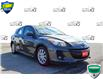 2013 Mazda Mazda3 Sport GS-SKY (Stk: 133233) in Grimsby - Image 1 of 21