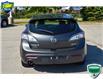 2013 Mazda Mazda3 Sport GS-SKY (Stk: 133233) in Grimsby - Image 4 of 21