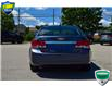 2014 Chevrolet Cruze 2LS (Stk: 196307A) in Grimsby - Image 4 of 18