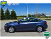 2014 Chevrolet Cruze 2LS (Stk: 196307A) in Grimsby - Image 6 of 18