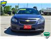 2014 Chevrolet Cruze 2LS (Stk: 196307A) in Grimsby - Image 8 of 18