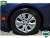 2014 Chevrolet Cruze 2LS (Stk: 196307A) in Grimsby - Image 9 of 18