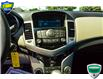 2014 Chevrolet Cruze 2LS (Stk: 196307A) in Grimsby - Image 16 of 18