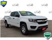2016 Chevrolet Colorado WT (Stk: 165614) in Grimsby - Image 1 of 20