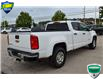 2016 Chevrolet Colorado WT (Stk: 165614) in Grimsby - Image 3 of 20