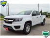 2016 Chevrolet Colorado WT (Stk: 165614) in Grimsby - Image 7 of 20