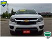 2016 Chevrolet Colorado WT (Stk: 165614) in Grimsby - Image 8 of 20