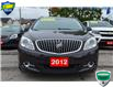 2012 Buick Verano Base (Stk: M065AA) in Grimsby - Image 8 of 18
