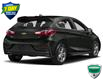 2017 Chevrolet Cruze Hatch LT Auto (Stk: 175502) in Grimsby - Image 3 of 9