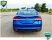 2017 Ford Fusion  (Stk: M213BAX) in Grimsby - Image 4 of 21