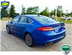 2017 Ford Fusion  (Stk: M213BAX) in Grimsby - Image 5 of 21