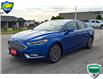 2017 Ford Fusion  (Stk: M213BAX) in Grimsby - Image 7 of 21