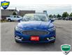 2017 Ford Fusion  (Stk: M213BAX) in Grimsby - Image 8 of 21