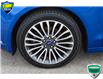 2017 Ford Fusion  (Stk: M213BAX) in Grimsby - Image 9 of 21
