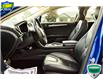 2017 Ford Fusion  (Stk: M213BAX) in Grimsby - Image 13 of 21