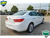 2017 Buick Verano Leather (Stk: M256A) in Grimsby - Image 3 of 19